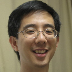 Carnegie Mellon Associate Professor Jason Hong